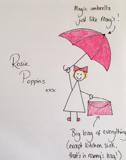 Rosie Poppins